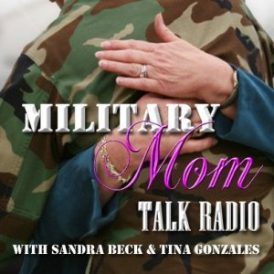 Military Mom Talk Radio