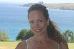 Janine Wilbur, Touch-Nology, Military Mom Talk Radio