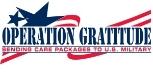 Operation Gratitude, Care Packages for Soldiers, Sending Care Packages to Soldiers, Military  Mom Talk Radio, Sandra Beck, Tina Gonzales, Marty Martin, Robin Boyd