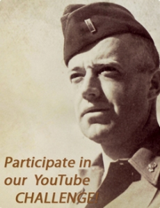 IHistory WW2 You Tube Video Contest