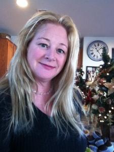 sandra beck military mom talk radio